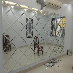 công trình nhà chị Nga Long Biên