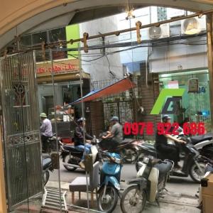 Công trình nhà A Minh Định công