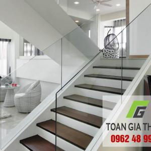 Báo Giá Cầu Thang Kính Hà Nội - 0962 48 99 55