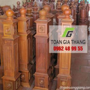 Quy trình sản xuất cầu thang kính gỗ