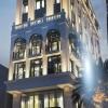 Công trình khách sạn Diamond luxury hotel
