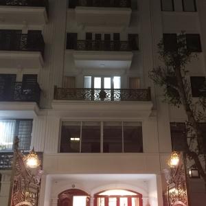 công trình nhà Anh Cường, Lâm Hạ, Long Biên, Hà Nội