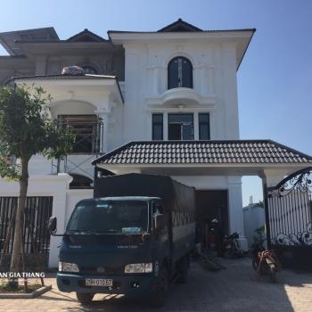 Công trình nhà Chú Kỳ - Bắc Giang